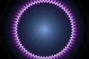 Archangel Metatron Mandala