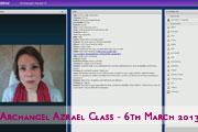 Archangel Azrael Class