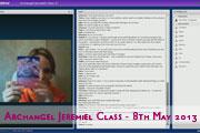 Archangel Jeremiel Class