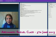 Archangel Raguel Class