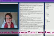 Archangel Sandolphon Class